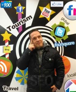 Tourism Social Media Manager