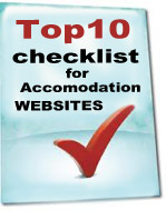 accomodation website tips ontario