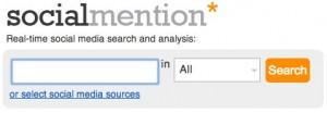 social media social search engine