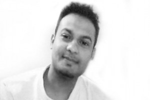 Baiju Nair Broadcast Video Designer