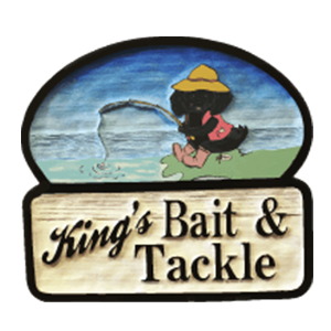 Fishing Store Web Design