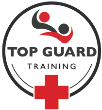 Life Guard Training Logo Design