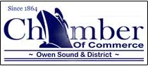 owen sound chamber member