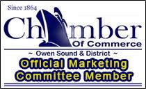 owen sound Chamber marketing committee