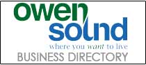 owen sound business directory member