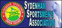 Sydenham Sportsman Association member