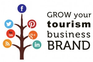 tourism brand building how to
