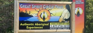 The Great Spirit Circle Trail