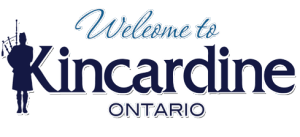 city of kincardine logo