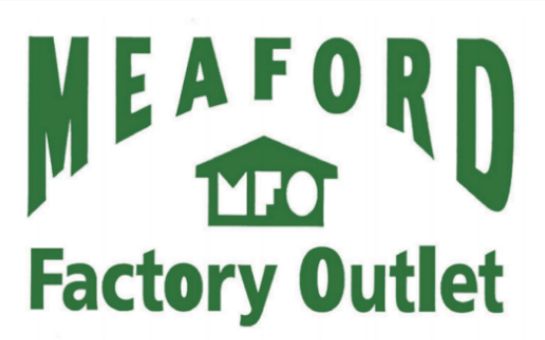 meaford factory outlet logo