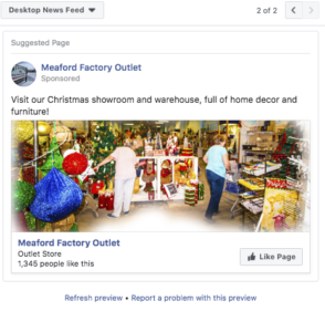 meaford store facebook post