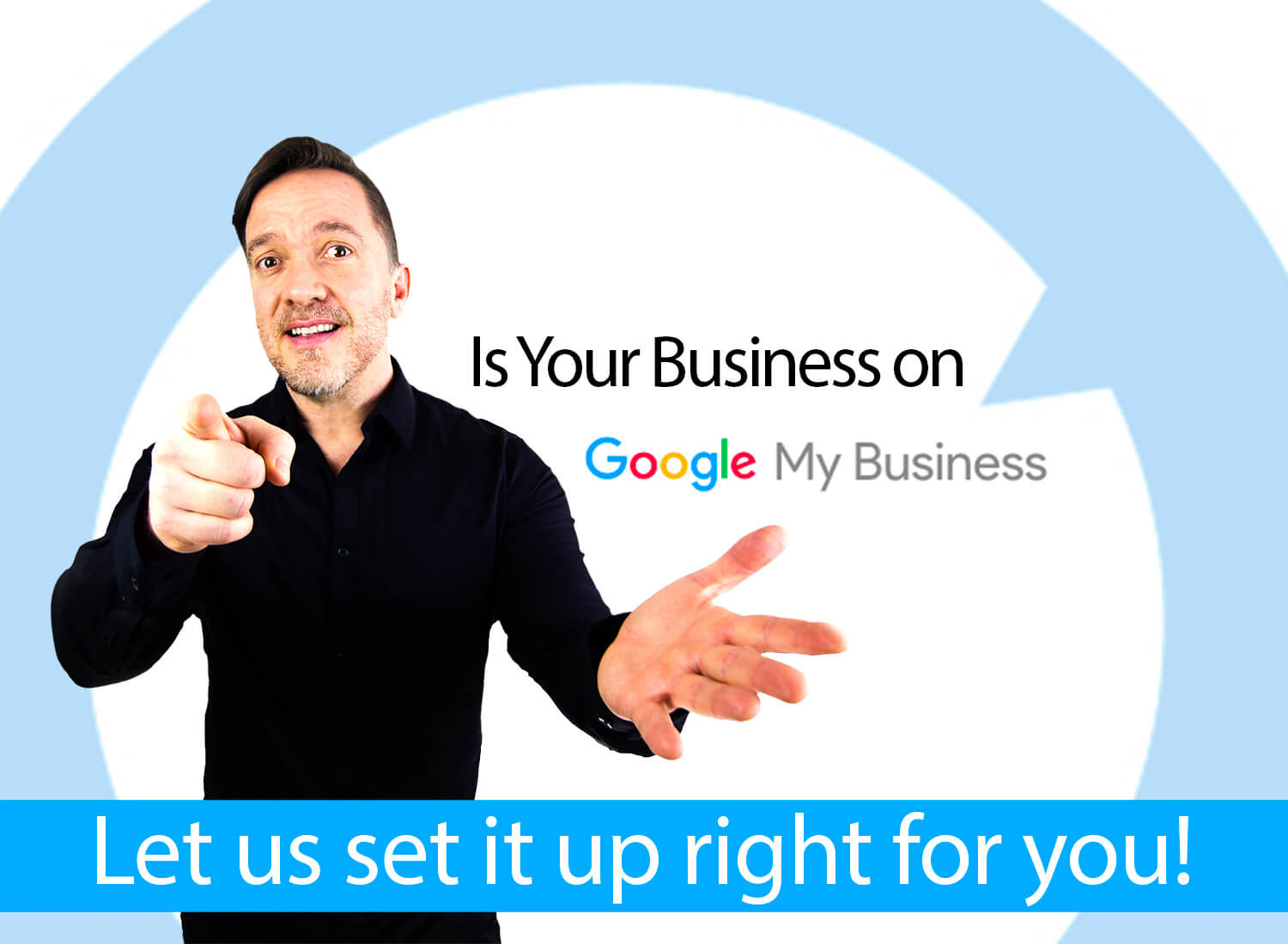 GOOGLE MY BUSINESS owen sound