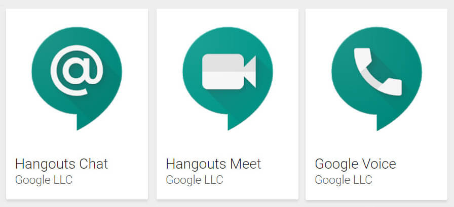video meetings company