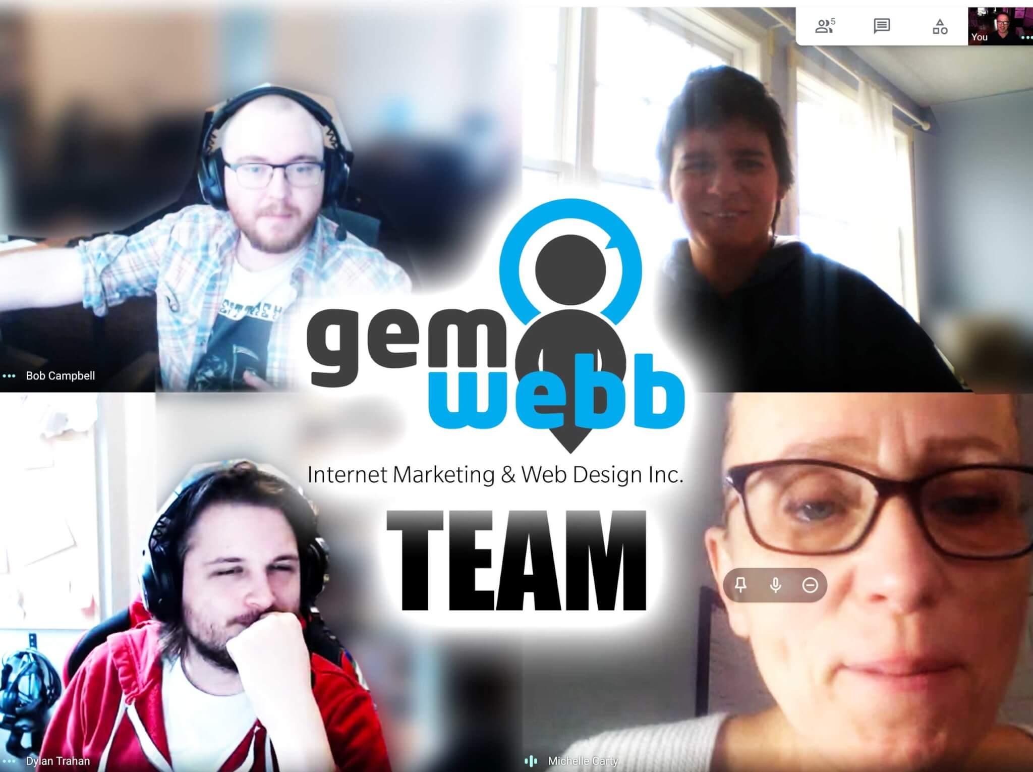 ontario marketing agency team
