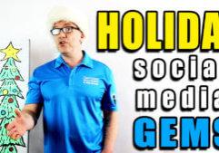 social media gems